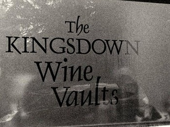 The Kingsdown Wine Vaults venue photo