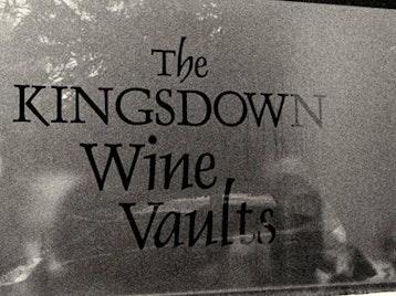 The Kingsdown Wine Vaults venue photo