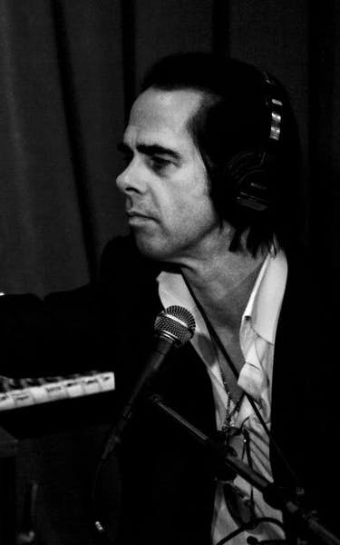 Nick Cave Tour Dates