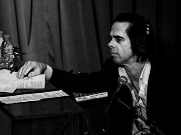 Conversations With Nick Cave - An Evening Of Talk And Music: Nick Cave picture
