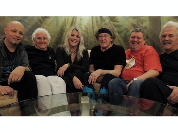 40th Anniversary Tour: Jefferson Starship picture