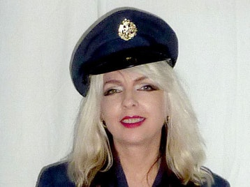 Debbie Does The Horns Watford: Bootleg Blondie picture
