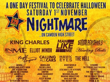 Nightmare Festival picture