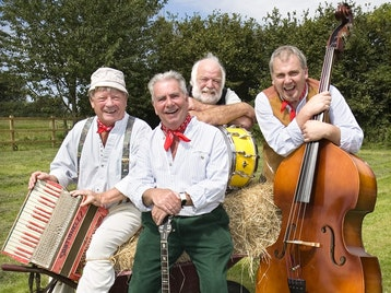 The Wurzels, The Skimmity Hitchers picture