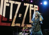 Letz Zep artist photo