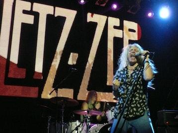 Celebration Tour: Letz Zep picture