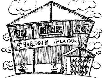 Harlequin Theatre venue photo