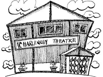 Harlequin Theatre picture