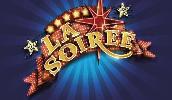 La Soiree Tour Dates