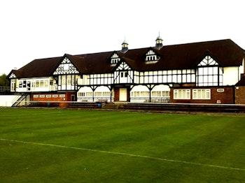 Winnington Park venue photo