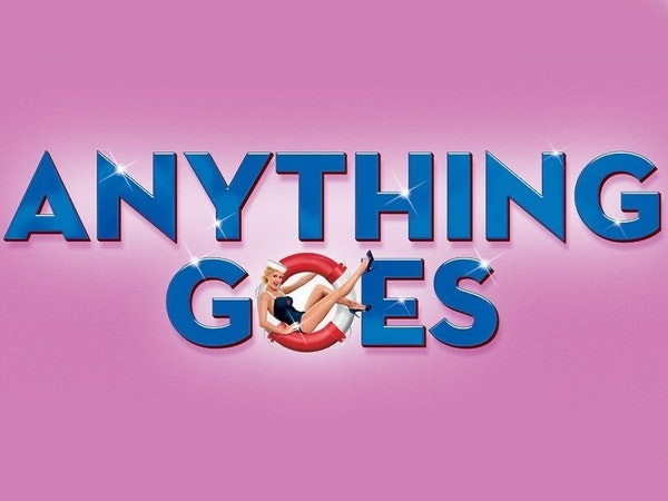 Anything Goes Tour Dates