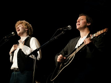 The Simon & Garfunkel Story picture