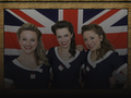 The D-Day Darlings event picture
