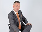 Colin Fry artist photo