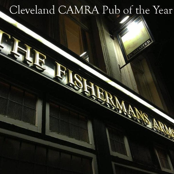 The Fishermans Arms Events