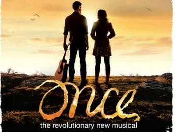 Once - The Musical picture
