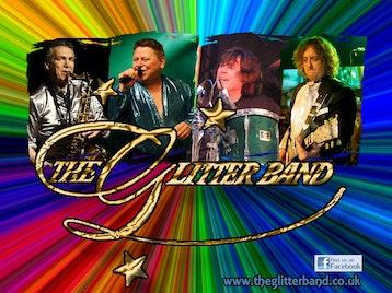 The Glitter Band artist photo