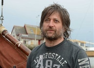 Kenny Anderson (King Creosote) artist photo