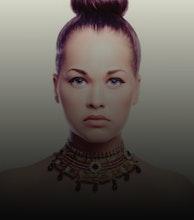 Etta Bond artist photo