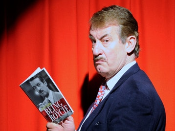 Only Fools And Boycie - An Evening With: John Challis picture