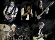 The Yardbirds artist photo