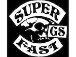Super Fast Girlie Show artist photo