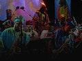 Sun Ra Arkestra, Marshall Allen event picture