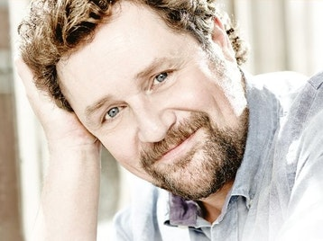 Both Sides Now Tour: Michael Ball picture
