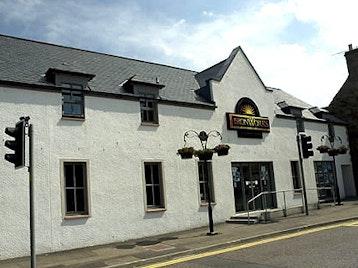 The Ironworks venue photo