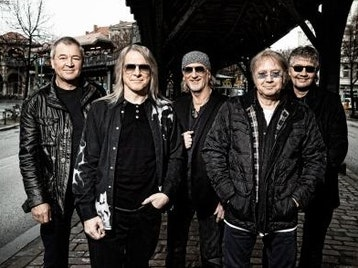 Deep Purple artist photo