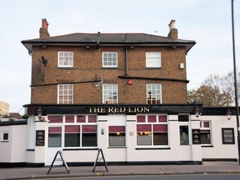 The Red Lion venue photo