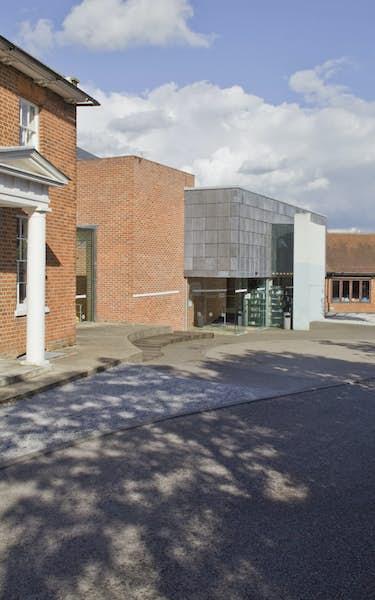 Norden Farm Centre for The Arts Events