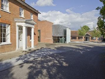Norden Farm Centre for The Art venue photo
