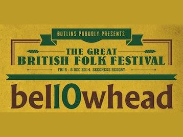 The Great British Folk Festival picture