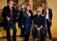 Fleetwood Mac artist photo
