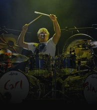 Carl Palmer's ELP Legacy artist photo