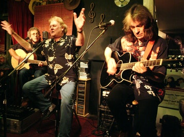 The Strawbs (Electric Strawbs) picture