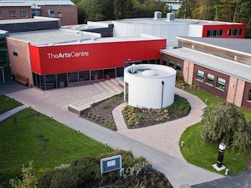 The Arts Centre venue photo