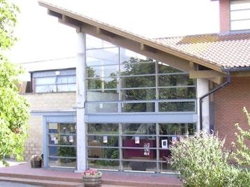 Bacon Theatre venue photo