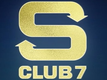 S Club 7 artist photo