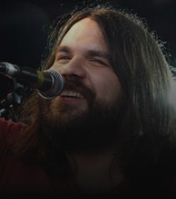 Romeo Stodart (The Magic Numbers) artist photo