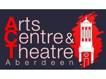 Aberdeen Arts Centre venue photo