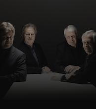 Former Members Of The Hilliard Ensemble artist photo