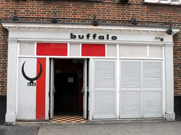 The Famous Cock Tavern venue photo