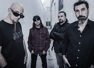 System Of A Down artist photo