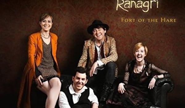 Ranagri Tour Dates