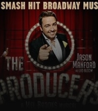 The Producers - The Musical (Touring) artist photo