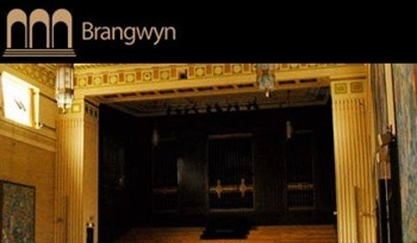 Guildhall and Brangwyn Hall Events