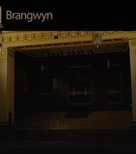 Guildhall and Brangwyn Hall artist photo