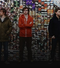 GoGo Penguin artist photo